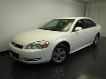 2009 Chevrolet Impala - 1370028528
