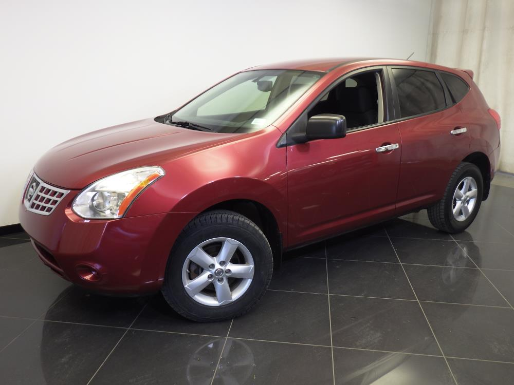 Nissan Dealership Indianapolis >> 2010 Nissan Rogue for sale in Indianapolis | 1370028818 ...