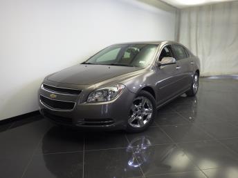 2012 Chevrolet Malibu - 1370028829