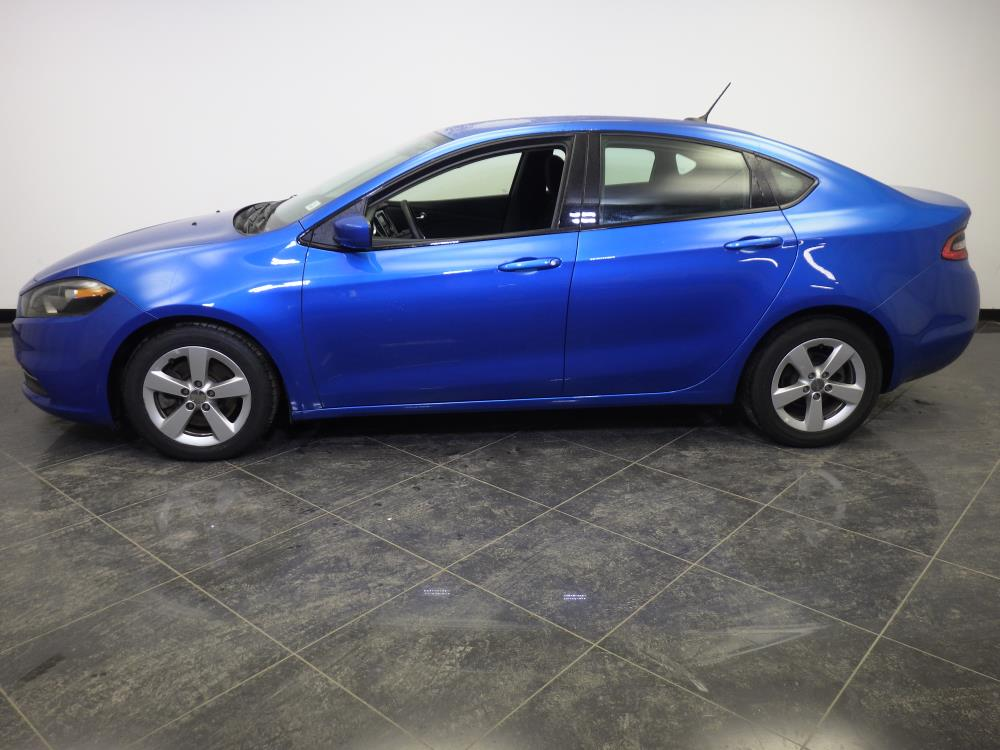 2015 Dodge Dart For Sale In Indianapolis 1370029304