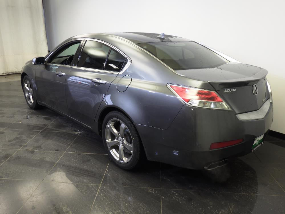 2009 acura tl for sale in indianapolis 1370029345 drivetime. Black Bedroom Furniture Sets. Home Design Ideas