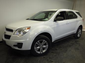 2011 Chevrolet Equinox - 1370029366