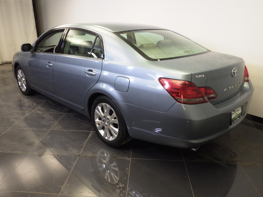 2008 toyota avalon for sale in indianapolis 1370029631 drivetime. Black Bedroom Furniture Sets. Home Design Ideas