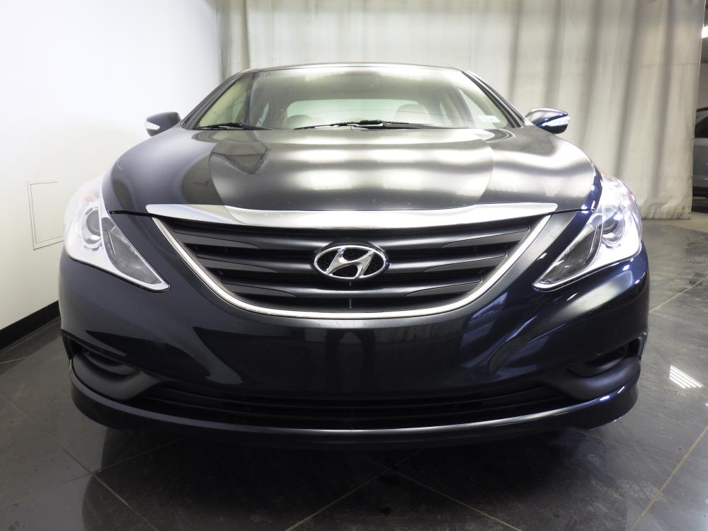 2014 hyundai sonata for sale in cincinnati 1370029726 drivetime. Black Bedroom Furniture Sets. Home Design Ideas