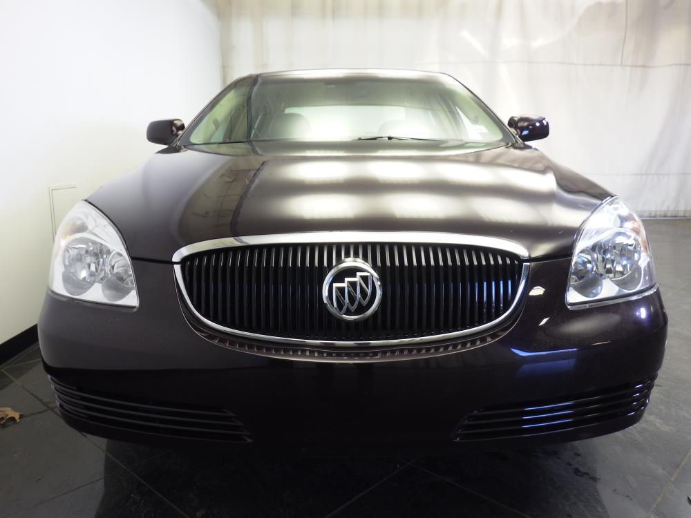 2008 buick lucerne for sale in cincinnati 1370029762. Black Bedroom Furniture Sets. Home Design Ideas