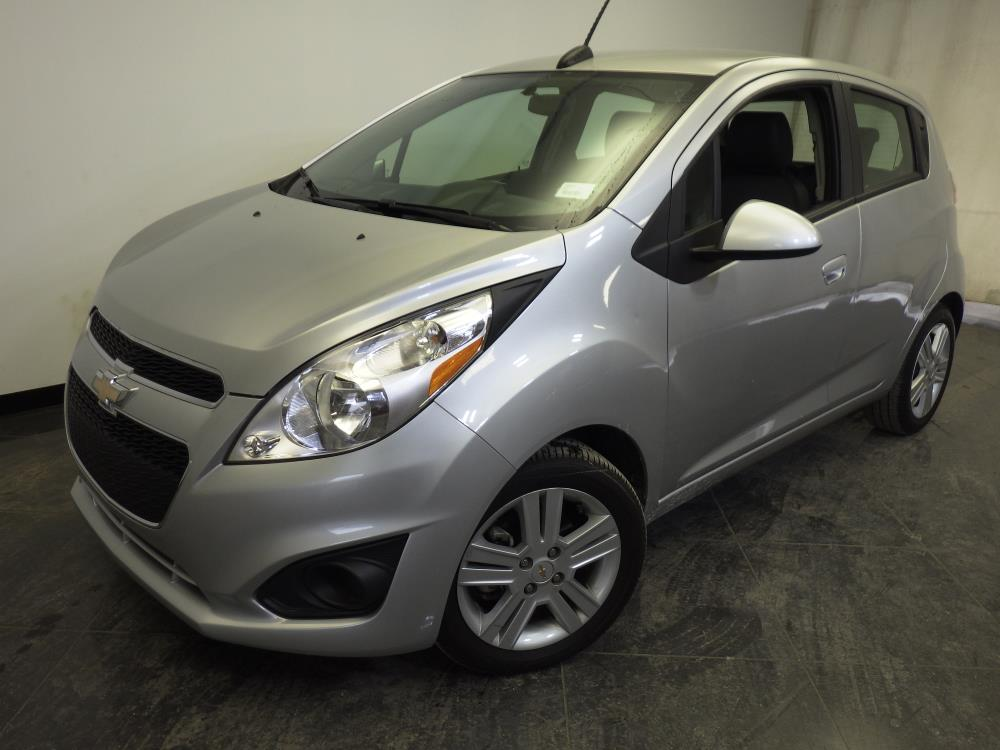2015 chevrolet spark for sale in chicago 1370029824 drivetime. Black Bedroom Furniture Sets. Home Design Ideas