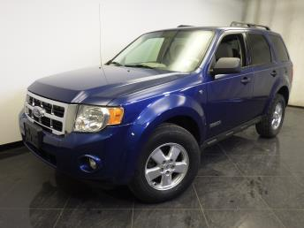 2008 Ford Escape - 1370029856