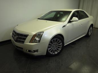 2010 Cadillac CTS - 1370029859