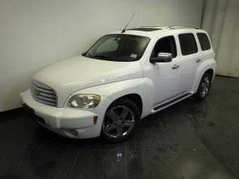 2011 Chevrolet HHR - 1370029873