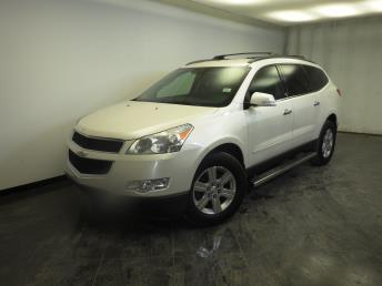 2011 Chevrolet Traverse - 1370029942