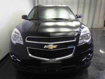 2014 Chevrolet Equinox - 1370029975