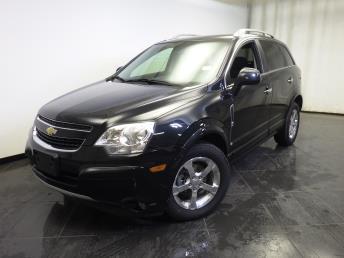 2014 Chevrolet Captiva Sport - 1370029978