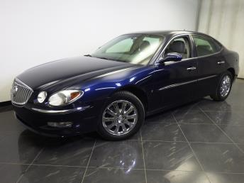 2008 Buick LaCrosse - 1370029979