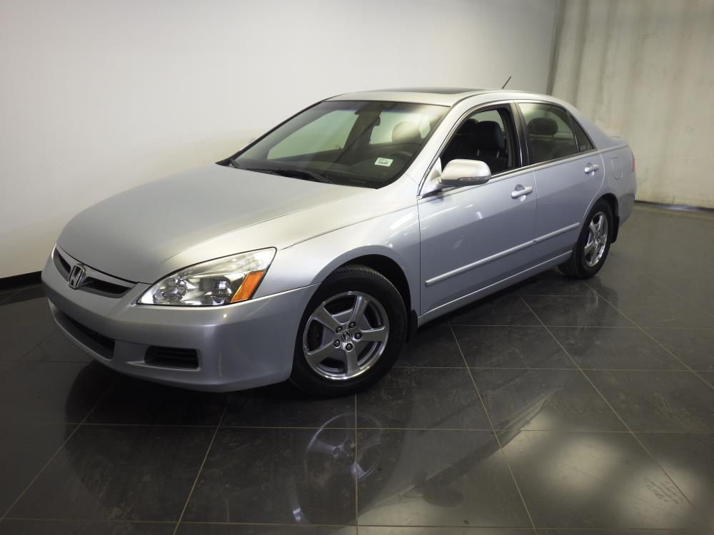 2007 honda accord for sale in indianapolis 1370029999 drivetime. Black Bedroom Furniture Sets. Home Design Ideas