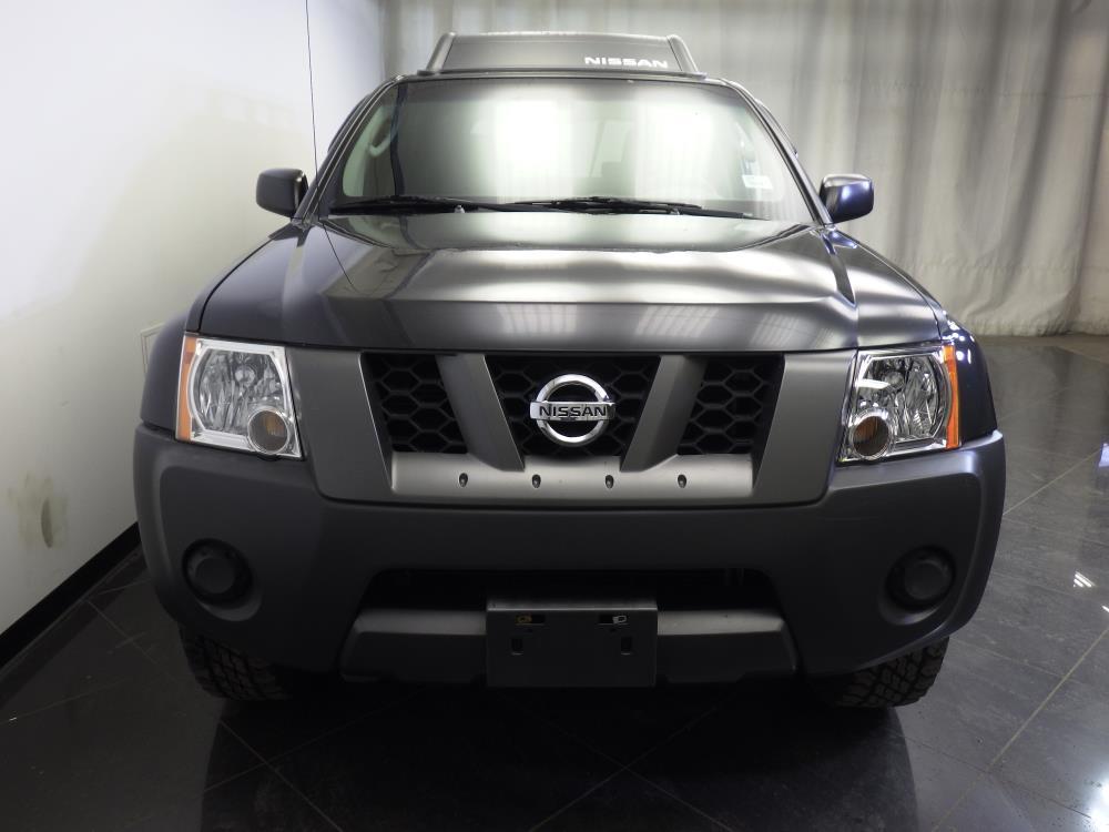 2008 Nissan Xterra For Sale In St Louis 1370030067