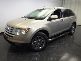 2007 Ford Edge - 1370030285