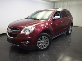 2010 Chevrolet Equinox - 1370030328