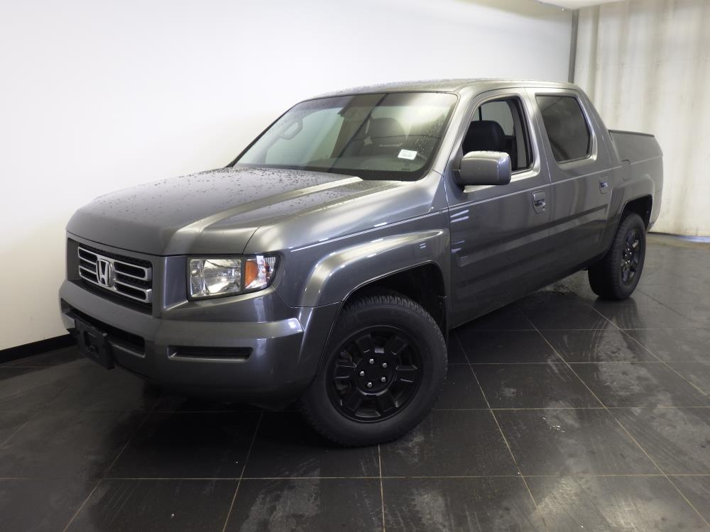 2008 honda ridgeline for sale in st louis 1370030329 drivetime. Black Bedroom Furniture Sets. Home Design Ideas