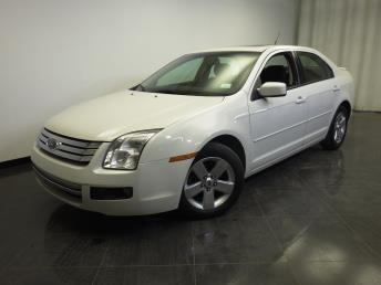 2008 Ford Fusion - 1370030343