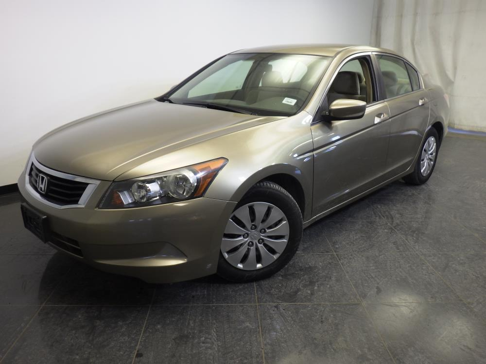 2008 Honda Accord - 1370030598