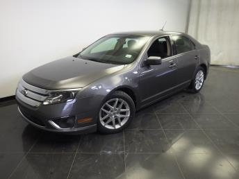 2012 Ford Fusion - 1370030787