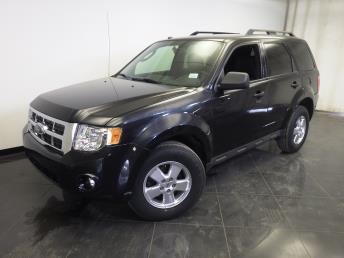 2011 Ford Escape - 1370030814