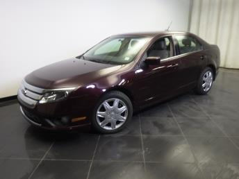 2011 Ford Fusion - 1370030868