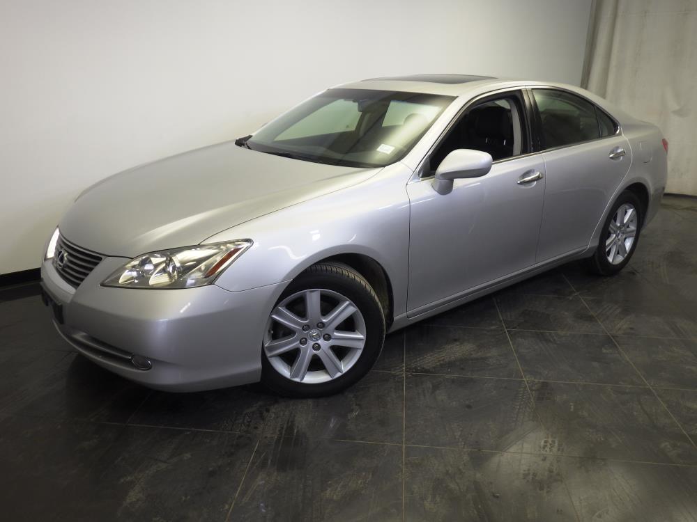 2008 Lexus ES 350 - 1370030890