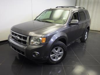2011 Ford Escape - 1370030931