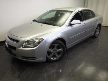 2012 Chevrolet Malibu - 1370030946