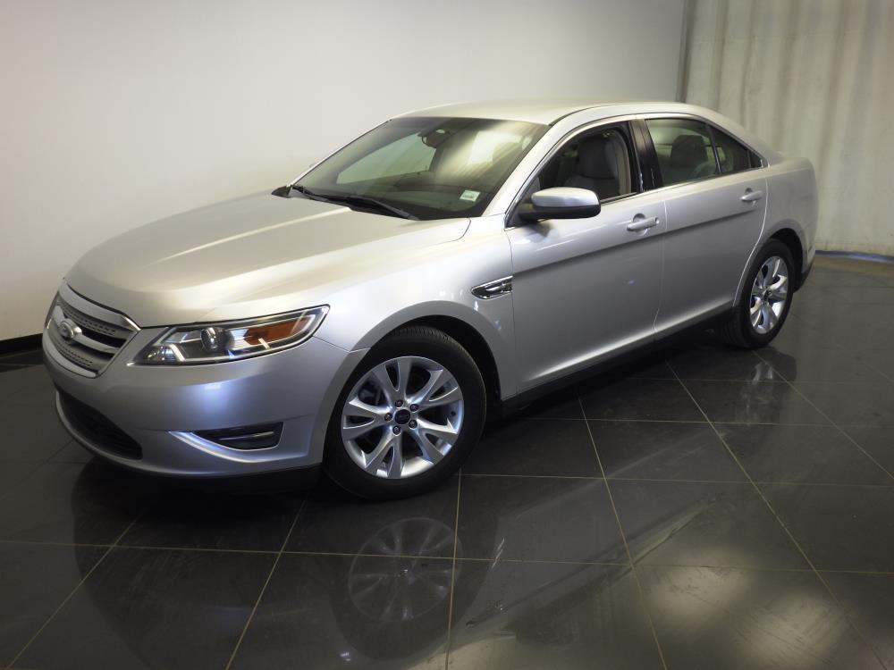 2010 ford taurus for sale in indianapolis 1370031103 drivetime. Black Bedroom Furniture Sets. Home Design Ideas