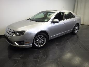 2011 Ford Fusion - 1370031141