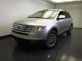 2010 Ford Edge - 1370031185