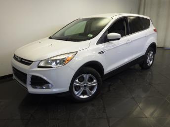 2013 Ford Escape - 1370031333