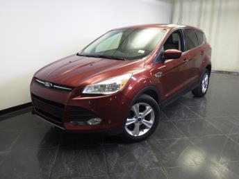 2014 Ford Escape - 1370031478