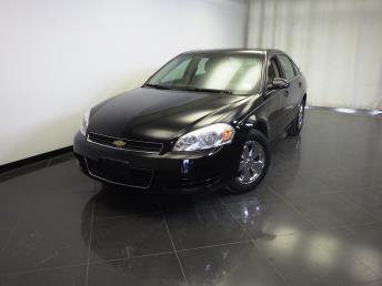 2008 Chevrolet Impala - 1370031512