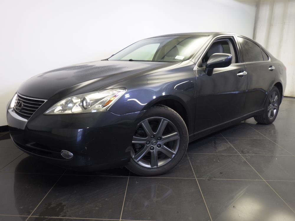 2007 Lexus ES 350 - 1370031516