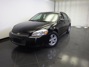 2013 Chevrolet Impala - 1370031695