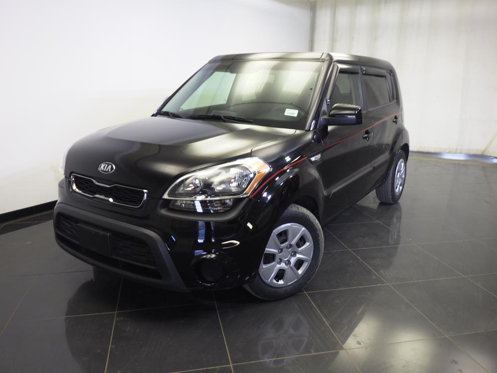 2013 kia soul for sale in st louis 1370031715 drivetime. Black Bedroom Furniture Sets. Home Design Ideas