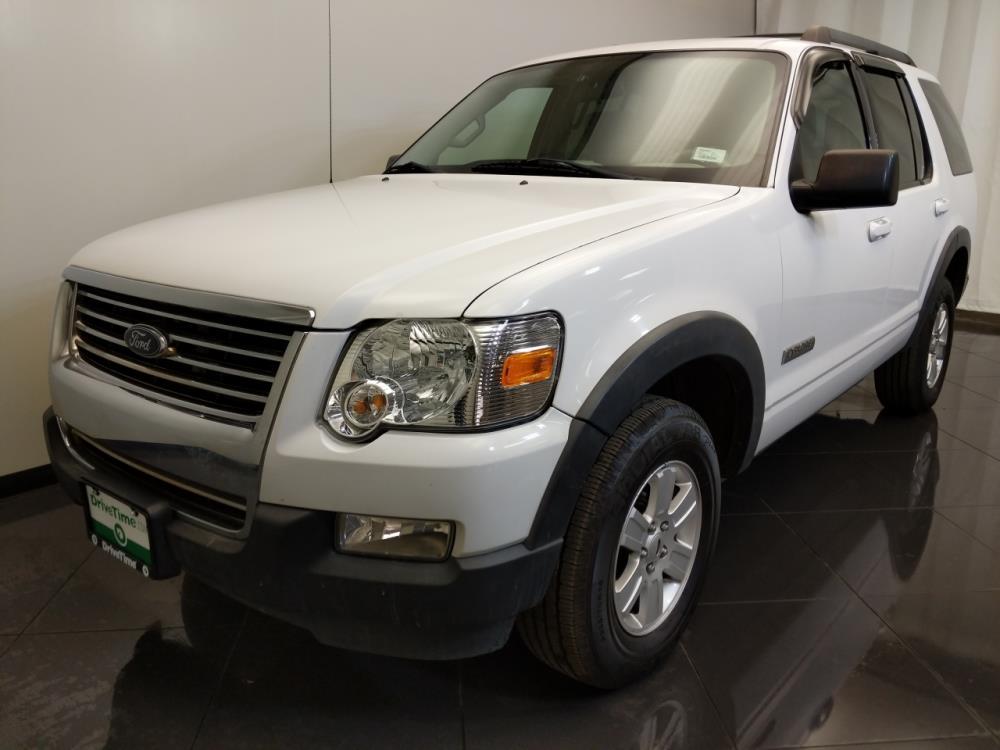 2007 Ford Explorer - 1370031772