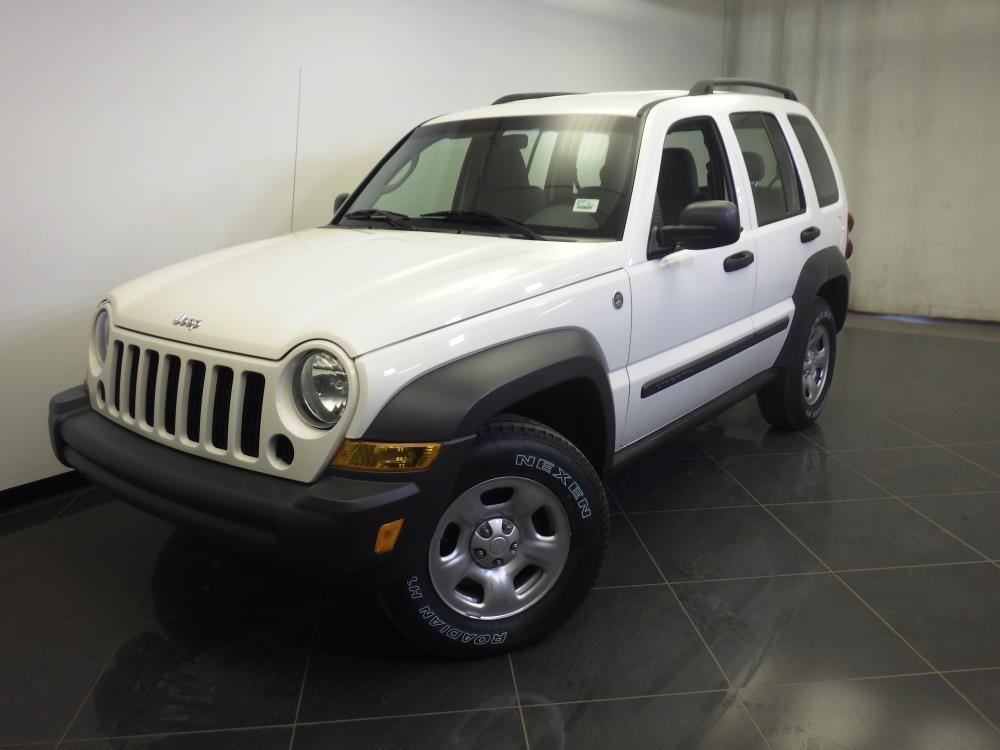 2007 Jeep Liberty - 1370031887
