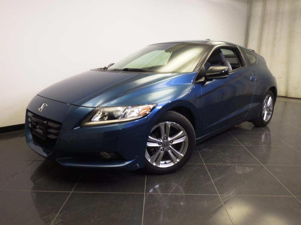 2011 honda cr z for sale in indianapolis 1370032095 drivetime. Black Bedroom Furniture Sets. Home Design Ideas