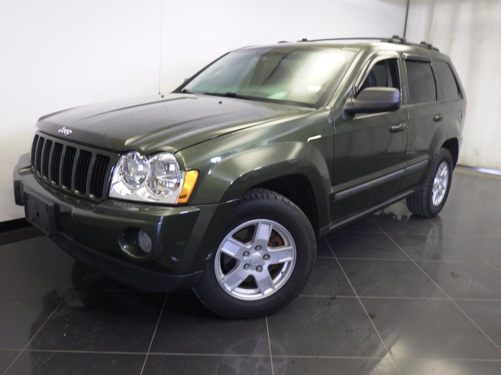 2007 Jeep Grand Cherokee - 1370032234