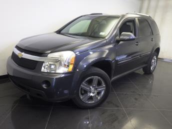 2009 Chevrolet Equinox - 1370032928
