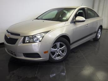 2011 Chevrolet Cruze - 1370033072