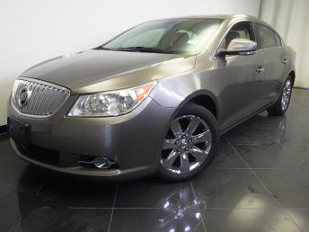 2010 Buick LaCrosse - 1370033146