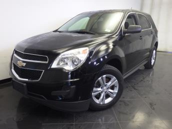2014 Chevrolet Equinox - 1370033160
