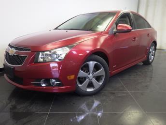 2011 Chevrolet Cruze - 1370033175