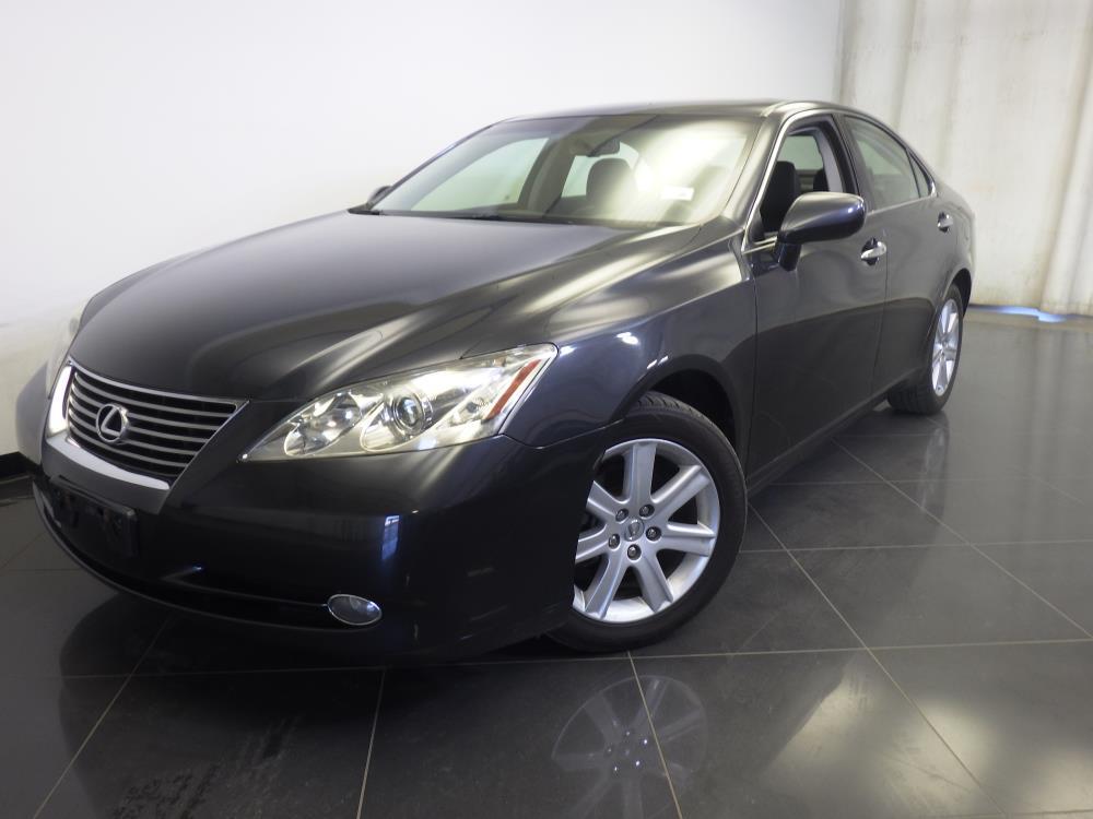 2008 Lexus ES 350 - 1370033423