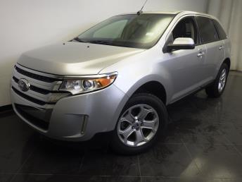 2014 Ford Edge SEL - 1370033425